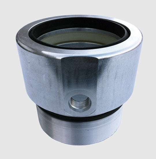 Telescopic Gland Nut, Bottom (Cottrell)