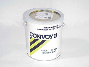 Non-Skid Paint - One Gallon (Black or Gray)