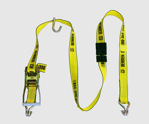 Tie Down Ratchet Strap - 10'