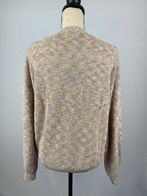 Load image into Gallery viewer, NEW! Marled Yarn Spring Cardigan