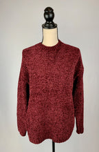 Load image into Gallery viewer, Cozy Up Chenille Sweater