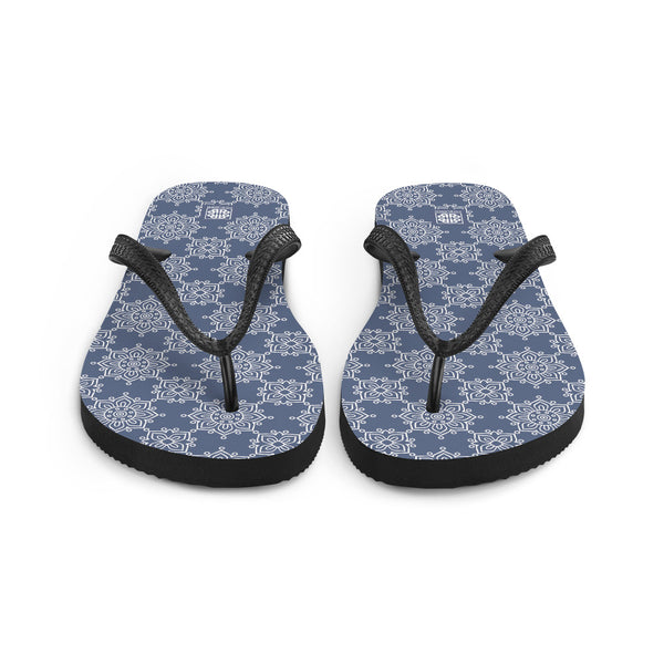 Flip-Flops Night Blue 003