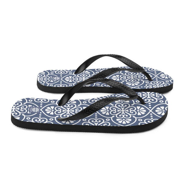 Flip-Flops Night Blue 001