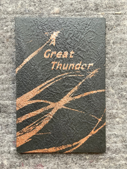 A Great Thunder