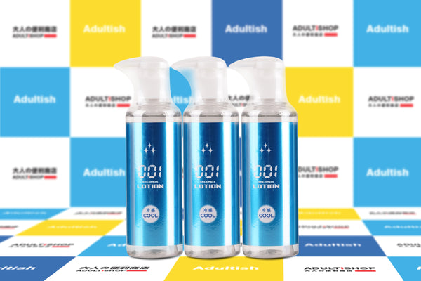 Instant 001-Cool Feel · CoolType | Disposable Lotion 180ml
