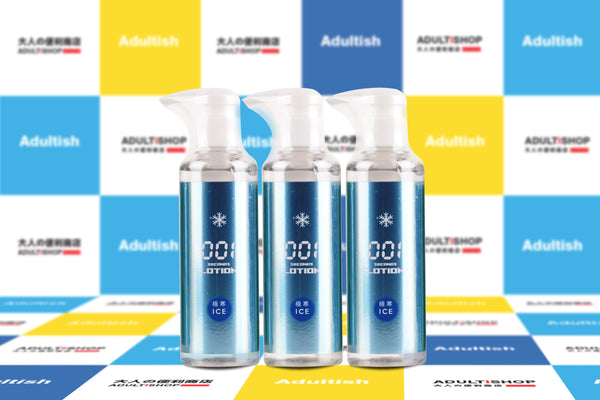 Instant 001-Extreme Cold · IceType | Disposable Lotion 180ml
