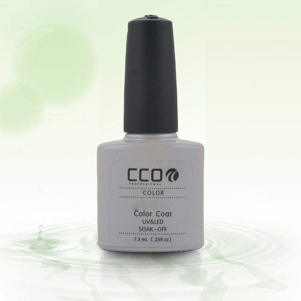 02 CCO UV LED GEL,  FRENCH PINK - UV Gel Soak off Nail Polish