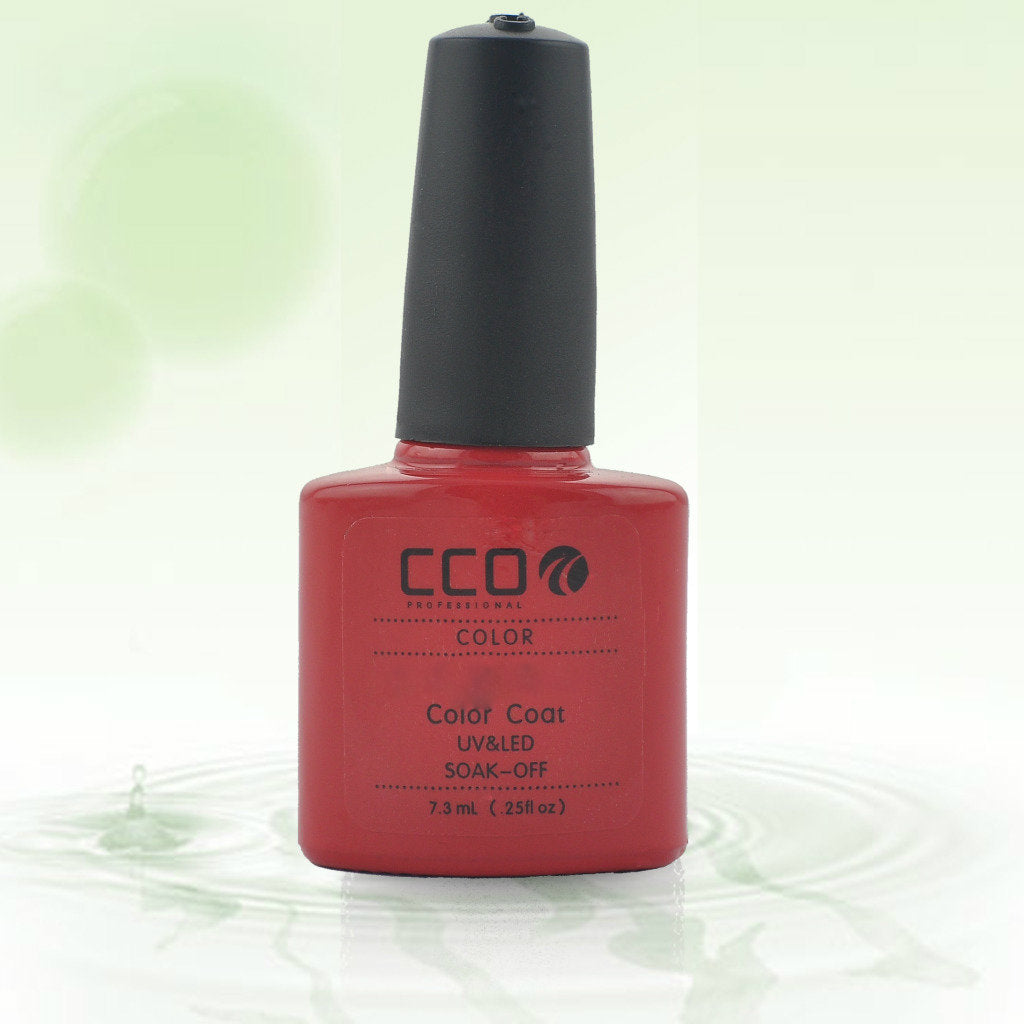 06 CCOUV LED GEL, MARGARITA MAGENTA - UV Gel Soak off Nail Polish