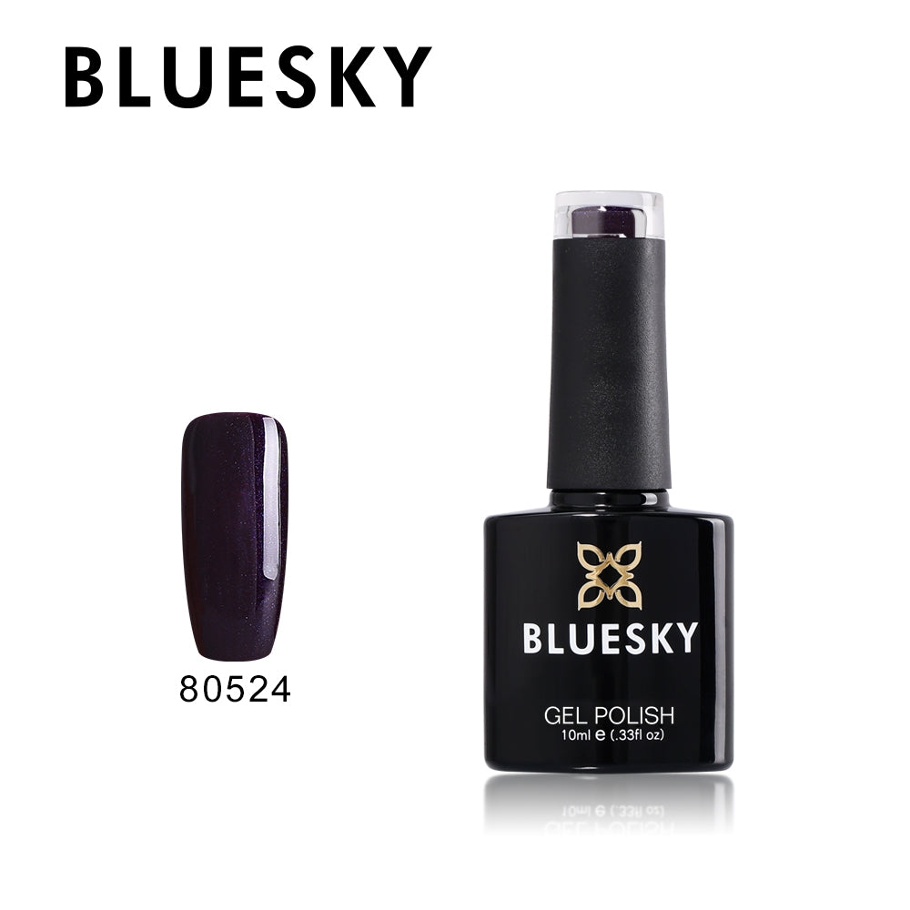80524 ROYAL FLUSH - UV LED Gel Soak off Nail Polish 10ml