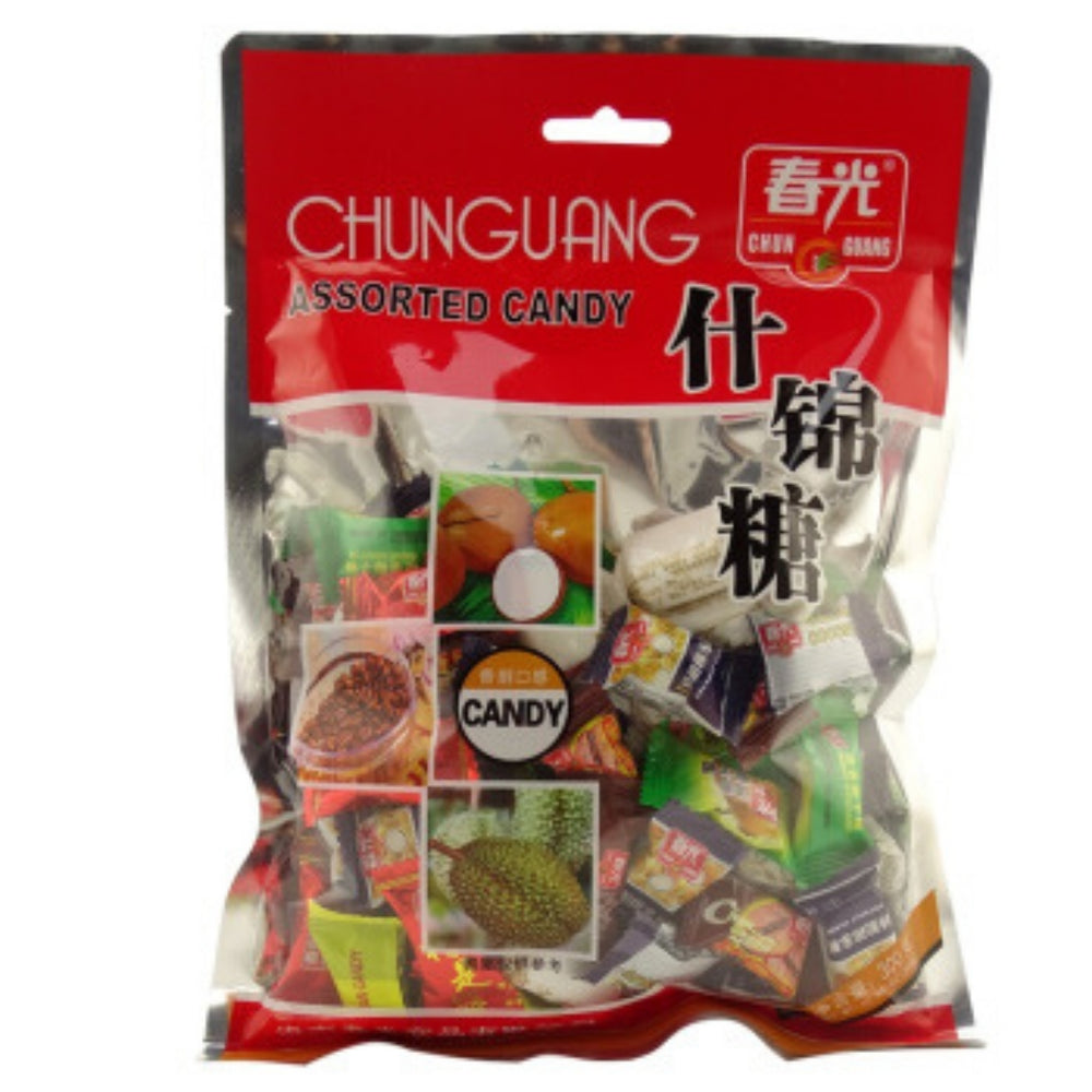 ChunGuang Assorted Candy
