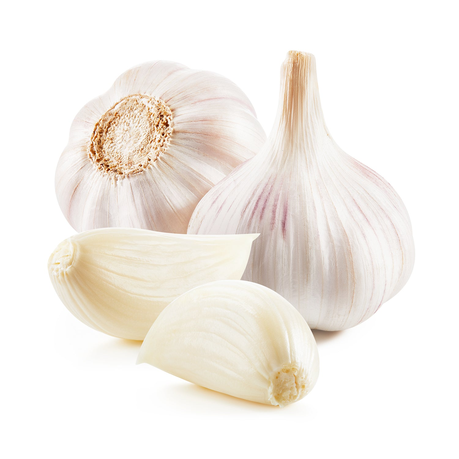 Garlic (5pcs)