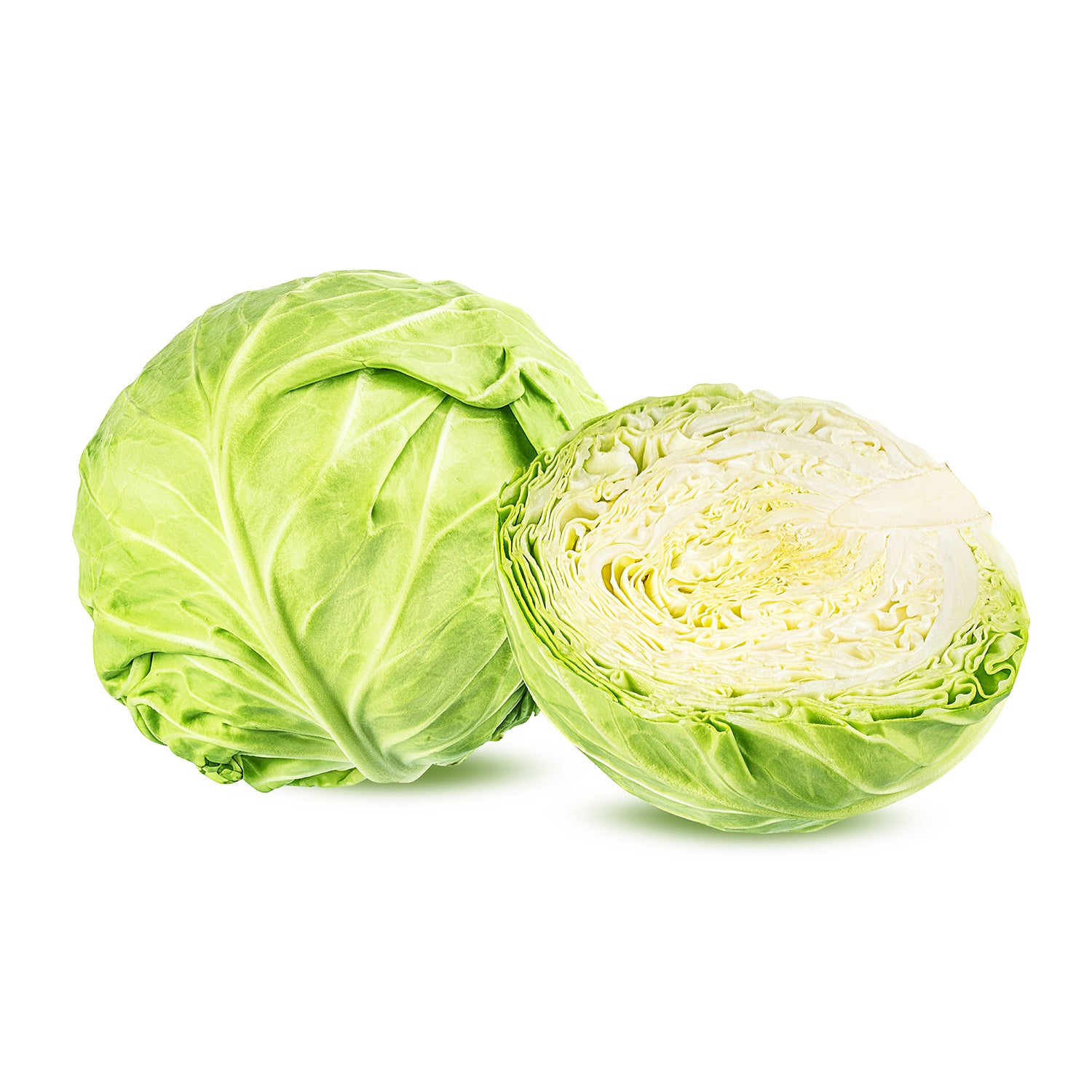 Cabbage (1.8-2.2lbs)