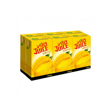 Vita Mango Juice Drink (Pack of 6)