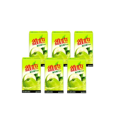Vita Guava Juice (pack of 6)