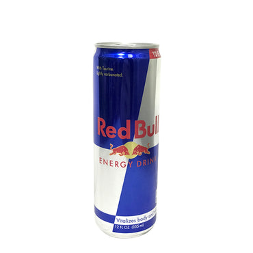 Red Bull Energy Drink 12oz