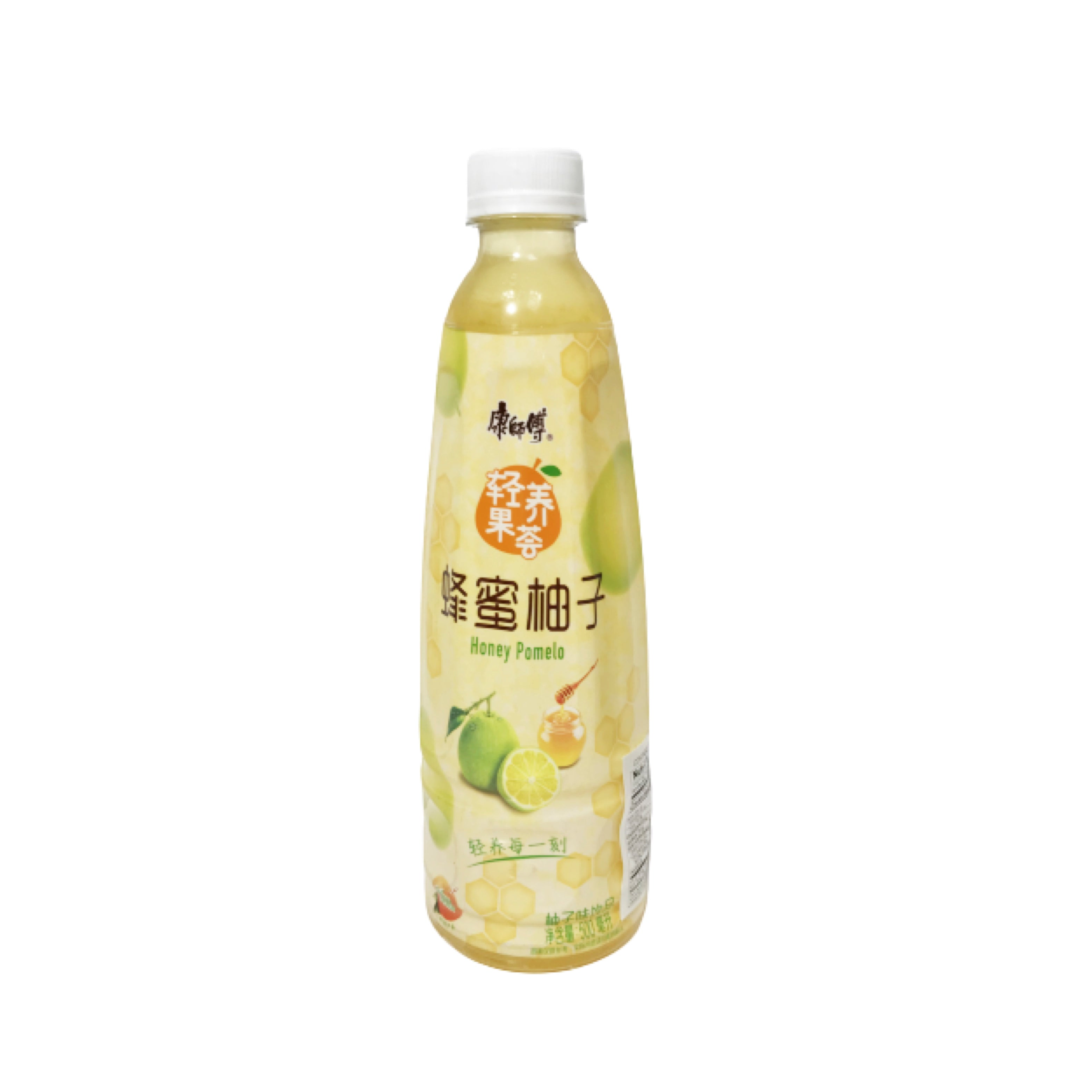 Kang Shi Fu Honey Pomelo 康師傅蜂蜜柚子