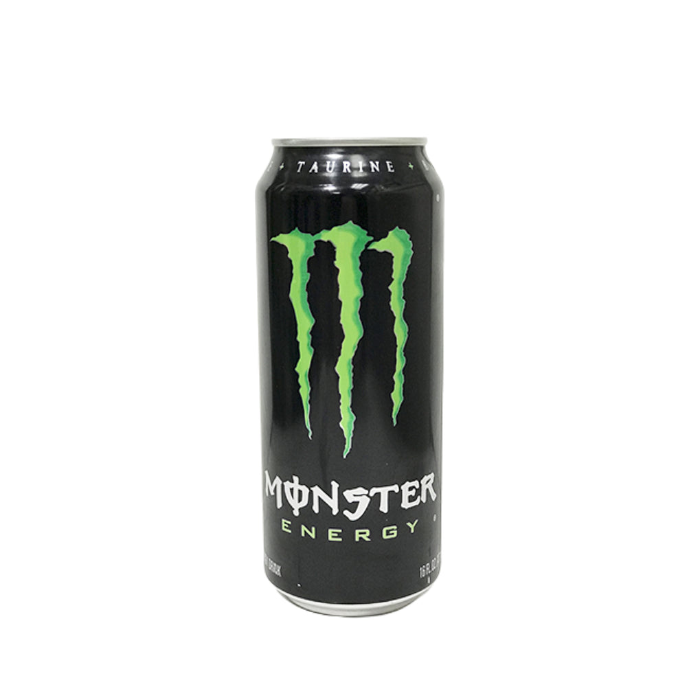 Monster Energy Drink 16Oz.