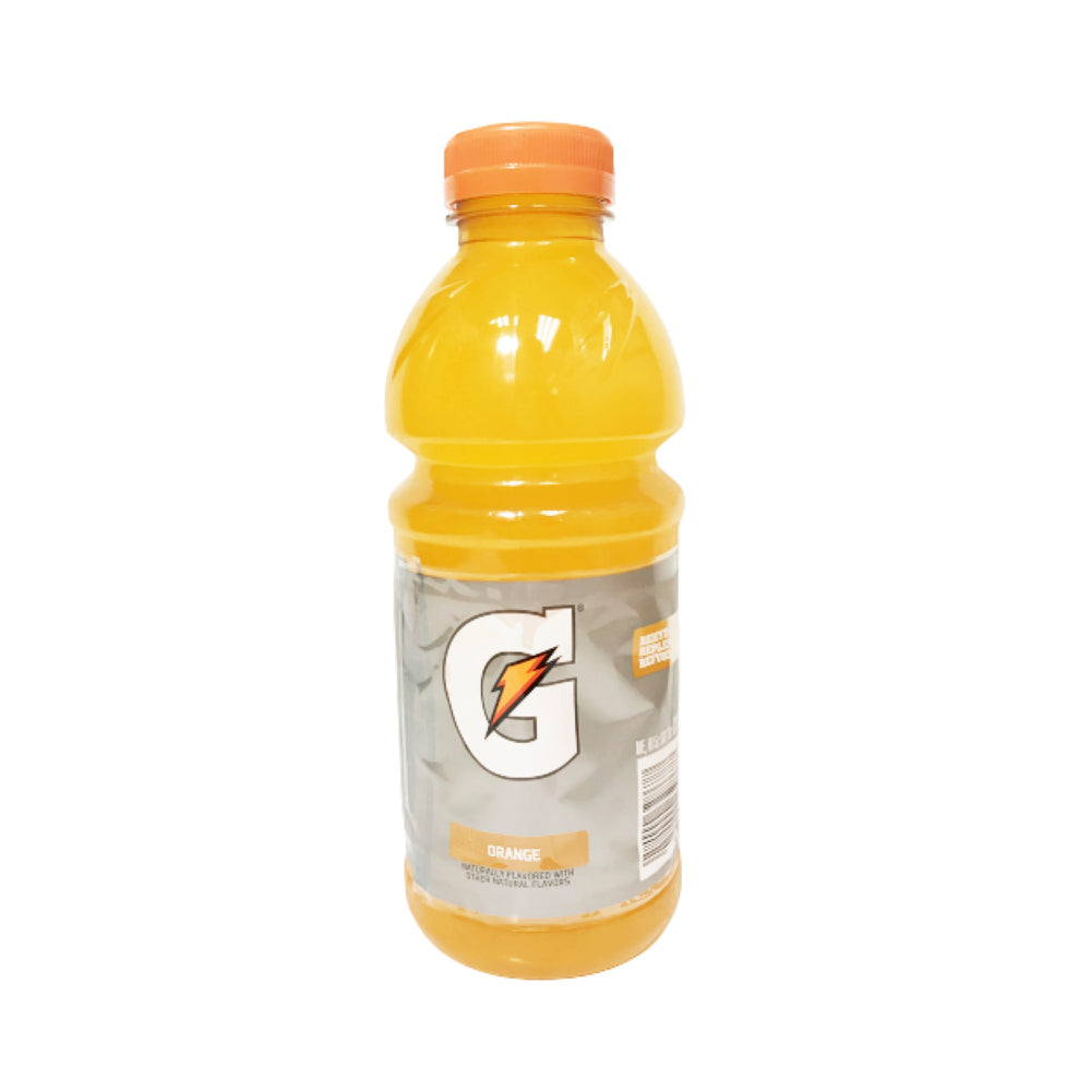 Gatorade Thirst Quencher Orange 20oz