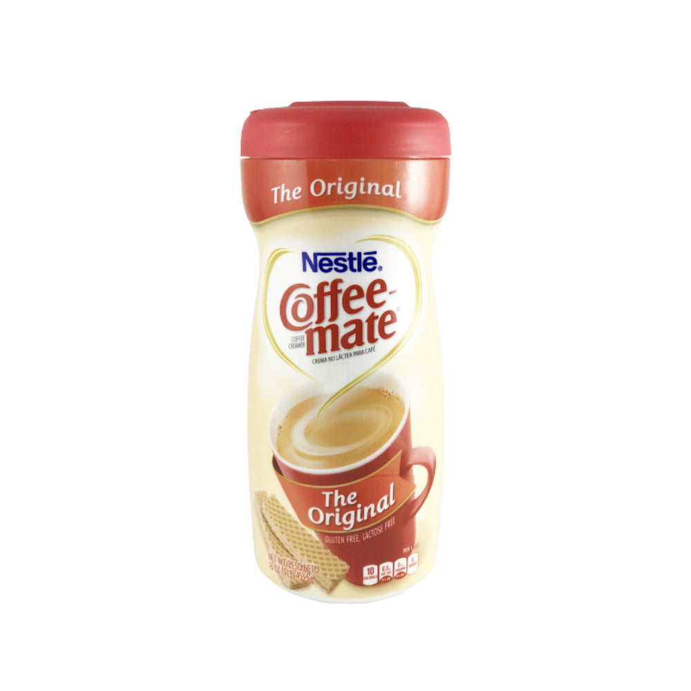 Nestle Coffee Mate Original 22oz