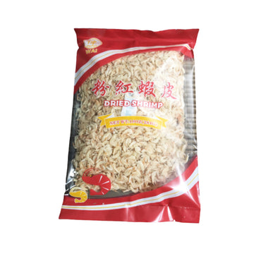 Wai Dried Shrimp 10oz 粉紅虾皮