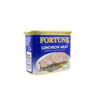 Fortune Luncheon Meat 12oz