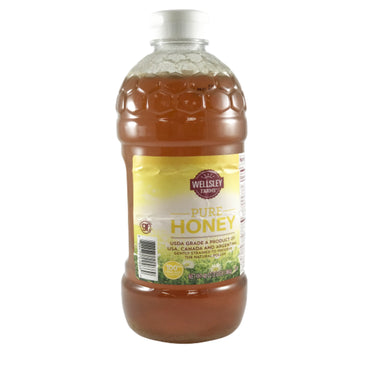 Wellsley Farms Pure Honey 48oz