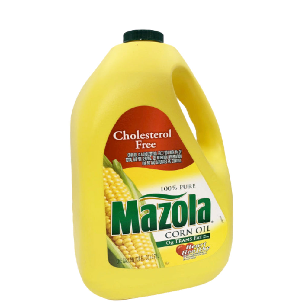Mazola Corn Oil 128oz