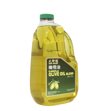 Big Chef Canola Olive Oil 大師傅橄欖油 64oz