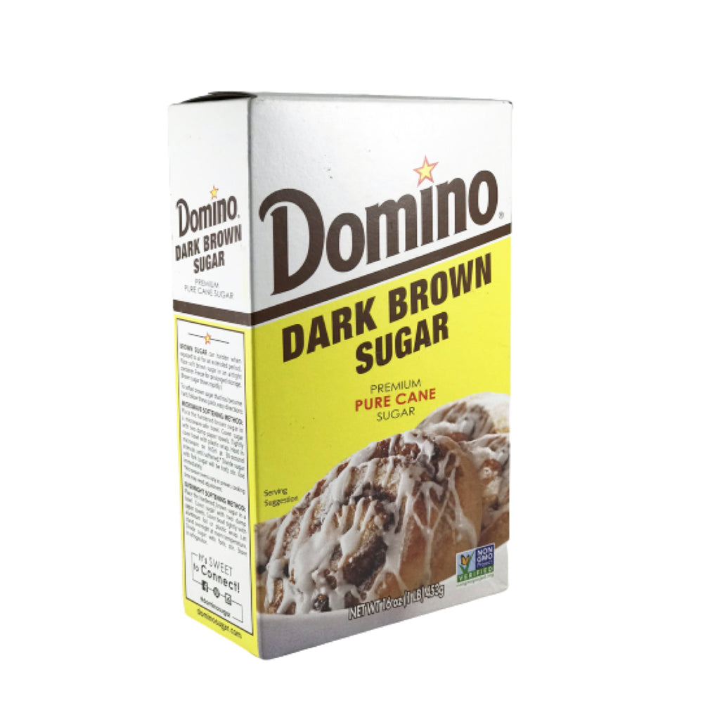 Domino Brown Sugar Premium Pure Cane
