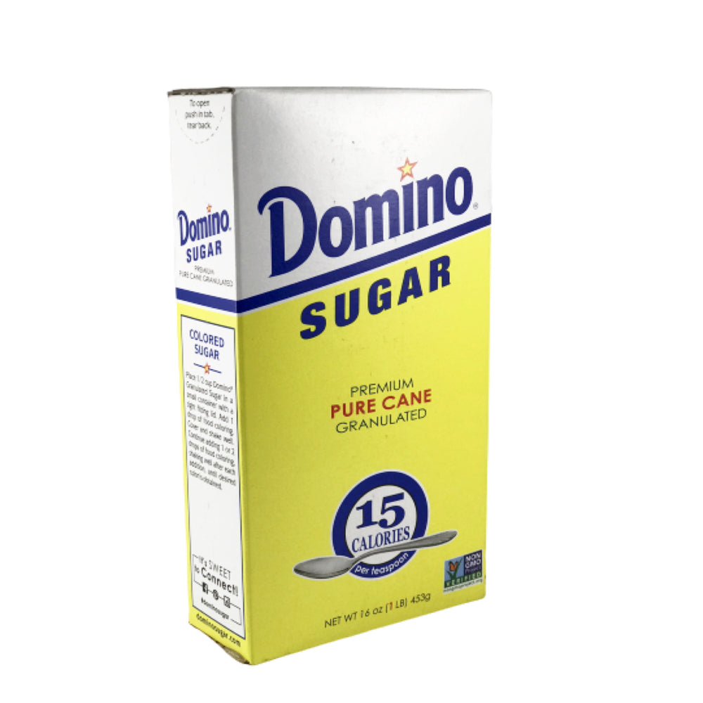 Domino Sugar Premium Pure Cane 16oz