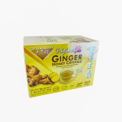 Prince of Peace Ginger Honey Crystals Instant Beverage 太子辉 蜂蜜姜王晶