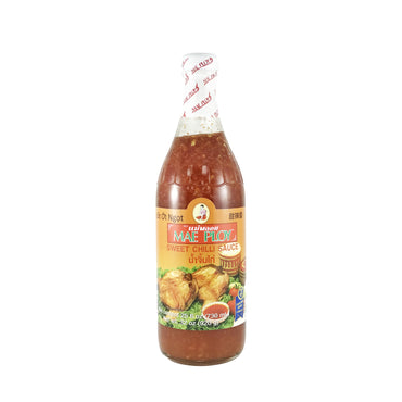 Mae Ploy Sweet Chilli Sauce 32oz
