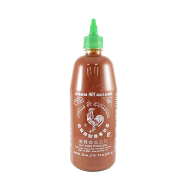 Sriracha Hot Chili Sauce 28oz