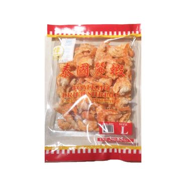 Wai Tom Kho Dried Shrimp 3oz