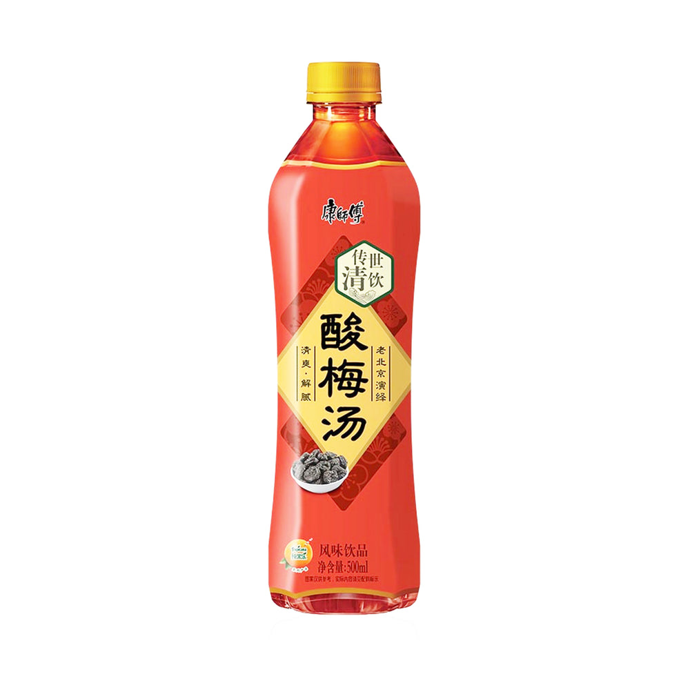 KangShiFu Sour Plum Juice