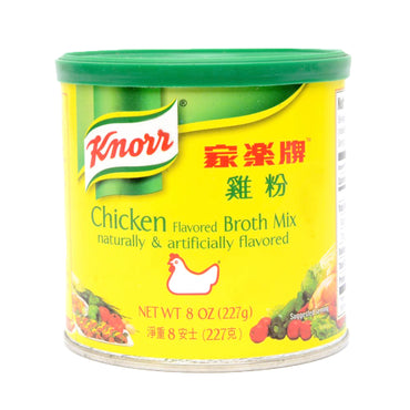 Knorr Chicken Flavored Broth Mix 8oz