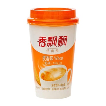 XiangPiaoPiao Milk Tea Wheat Flavor