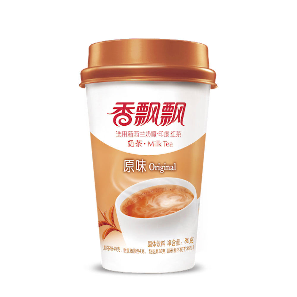 XiangPiaoPiao Milk Tea Original Flavor