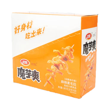 WEILONG Hot Konjac Hot Flavor