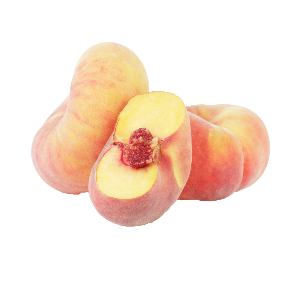 Donut Peaches (4pcs)
