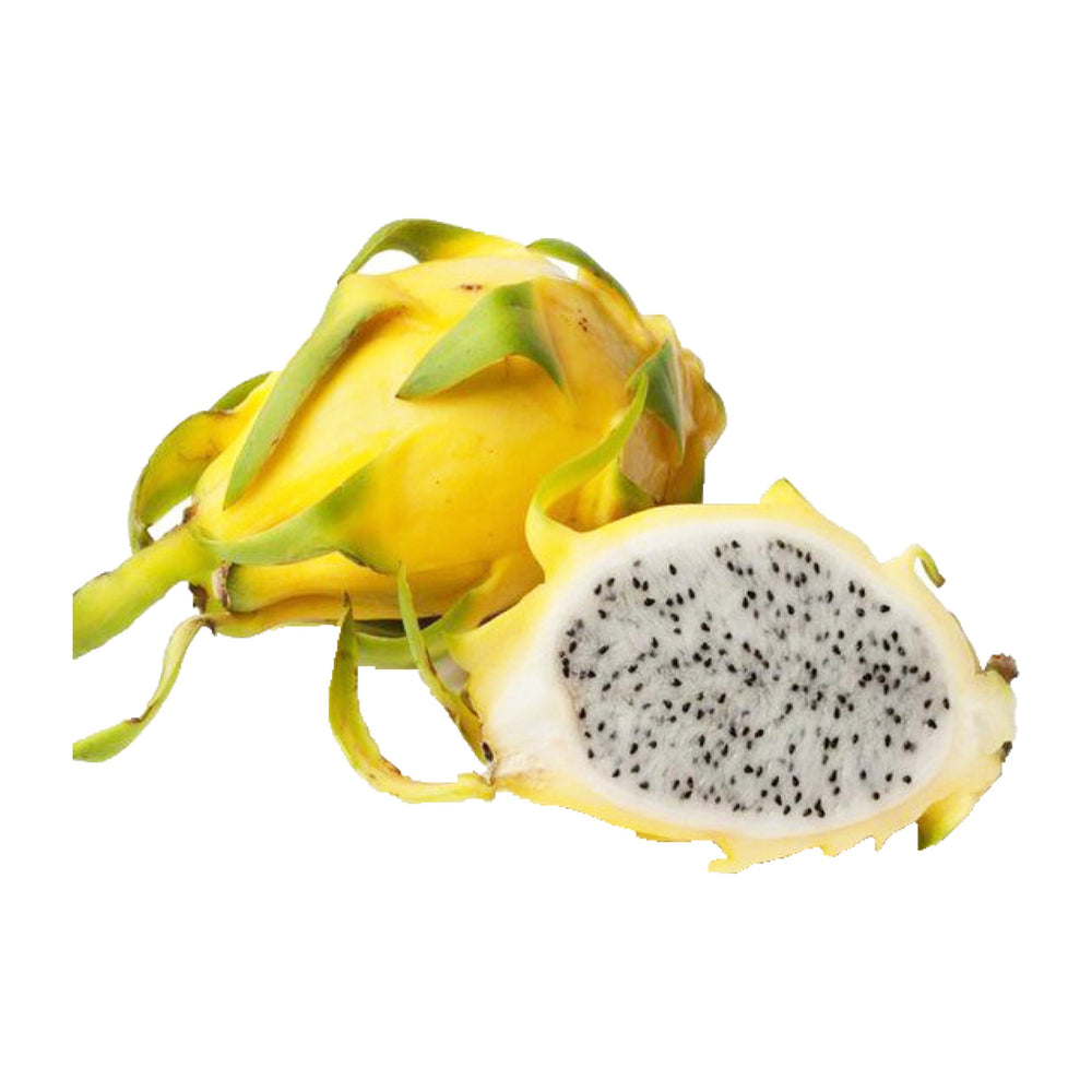 Yellow Dragon Fruit (1pc)