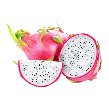 White/Red Dragon Fruit (1pc)