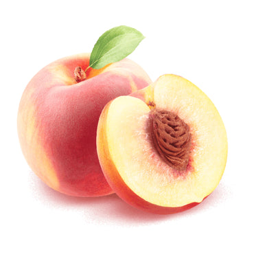 Yellow Peaches (4pcs)