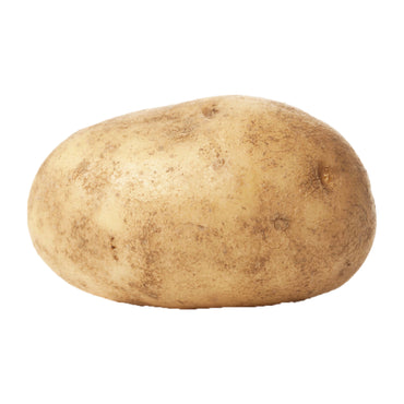 Brown Potato (1.8-2.2lbs)