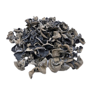 Dried Black Fungus (Cloud Ear fungus) (1-1.3pounds)