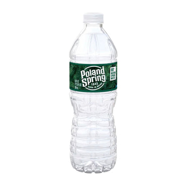 Poland Spring Mineral Water 16.9oz