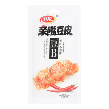 WeiLong Kiss Bean Curd Spiced Flavor