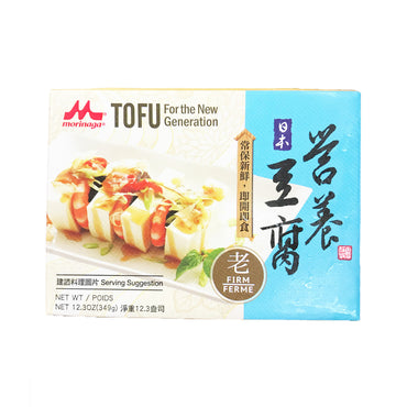 Morinaga Japan Firm ToFu
