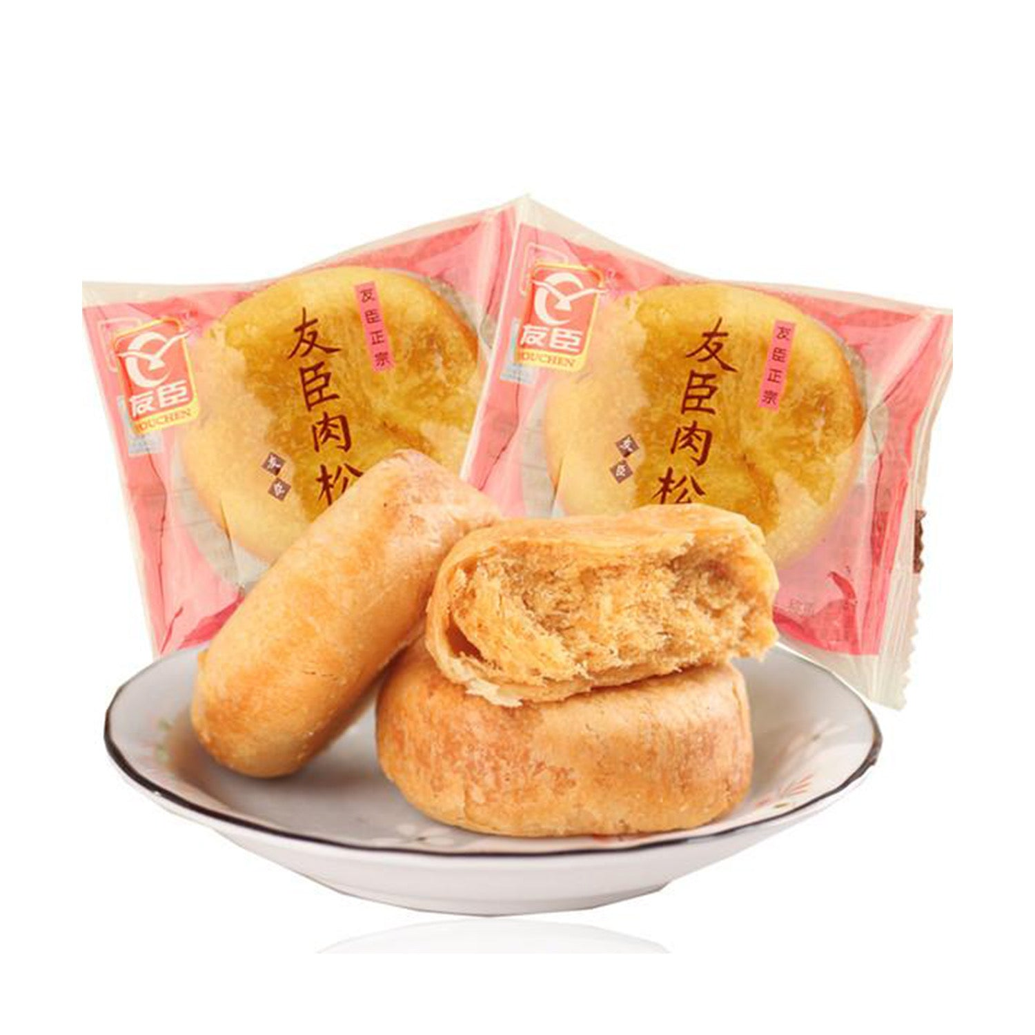 Youchen Meat Muffin (5pcs)
