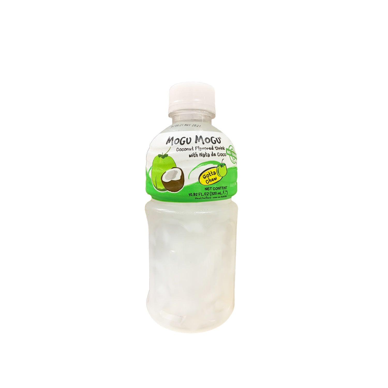 MoGu MoGu Coconut Juice 10.82oz